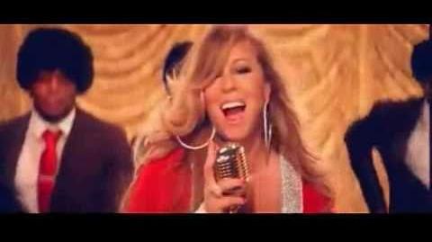 Mariah Carey - Oh Santa! HQ (Official Music Video) 2010 Merry christmas II you