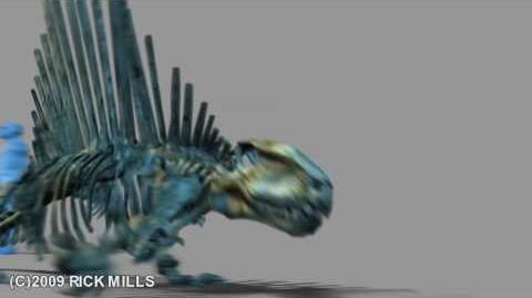 Anomaly Crisis Cretaceous Tribute