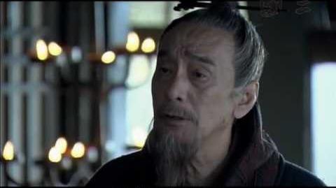 Three Kingdoms (三国) Episode 10, part 1