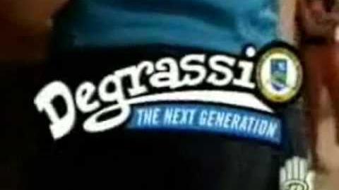 Degrassi season 1-10 Theme