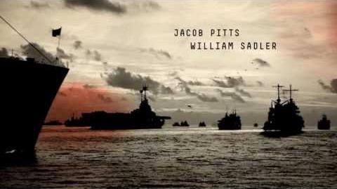 The Pacific Theme Intro