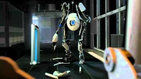 Youtube Poop - GLaDOS Eated The Cake