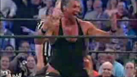 CM Punk: cuando le dijo sus verdades a WWE y a Vince