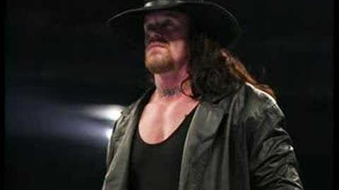 Undertaker Theme Song