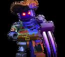 Stromling Pirate