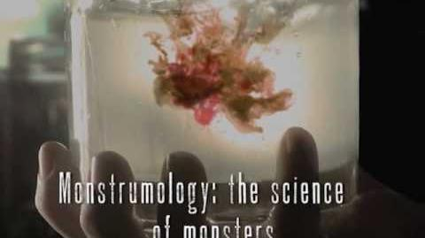 The Monstrumologist Rick Yancey Book Trailer