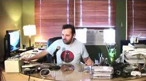 Sensational World of Dan Harmon 01