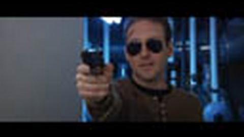 Scissor Cop/Episode Seven