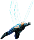 Joshua Guthrie (Earth-295) from X-Men Age of Apocalypse Vol 1 3 0001.png