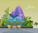 Wet Willie's Water Park