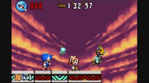 Sonic Advance 3 Final Boss(not EX-Boss Final Zone)
