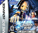 Shaman King: Legacy of Spirits series