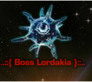 Boss Lordakia