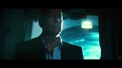 THE EXPENDABLES 2 Trailer HD