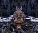 Koru (Legend of Legaia Boss)