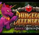 Assault Mission Pack