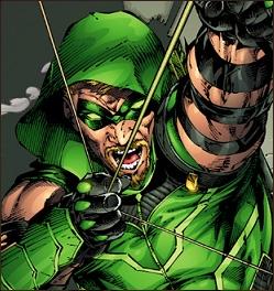 User blog:Drayco90/Marvel vs. DC- Hawkeye vs. Green Arrow ...