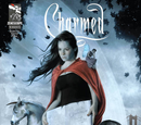 Charmed Comics Volume 4