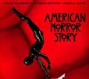 Anexo:Murder House - Primera Temporada de American Horror Story