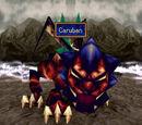 Caruban (Legend of Legaia Boss)