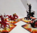 Ryukou/Dragon and Demon Deck