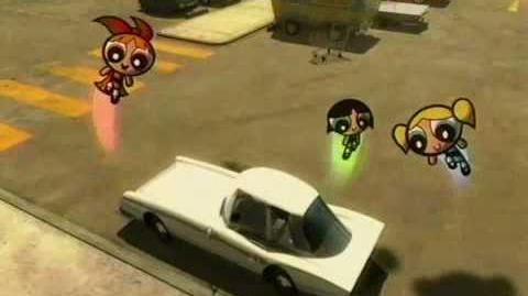 Cartoon Network - This is Cartoon Network (2004-06 Look)