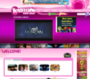 StarlightMiri/Kabillion girlz rule website