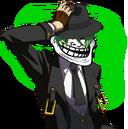 Hazama (Fan Art, User Picture, OoScienceoO, 1).png