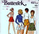 Butterick 6279