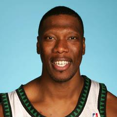Ervin Johnson - Basketball Wiki