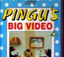 Pingu's Big Video (1994 VHS Release)