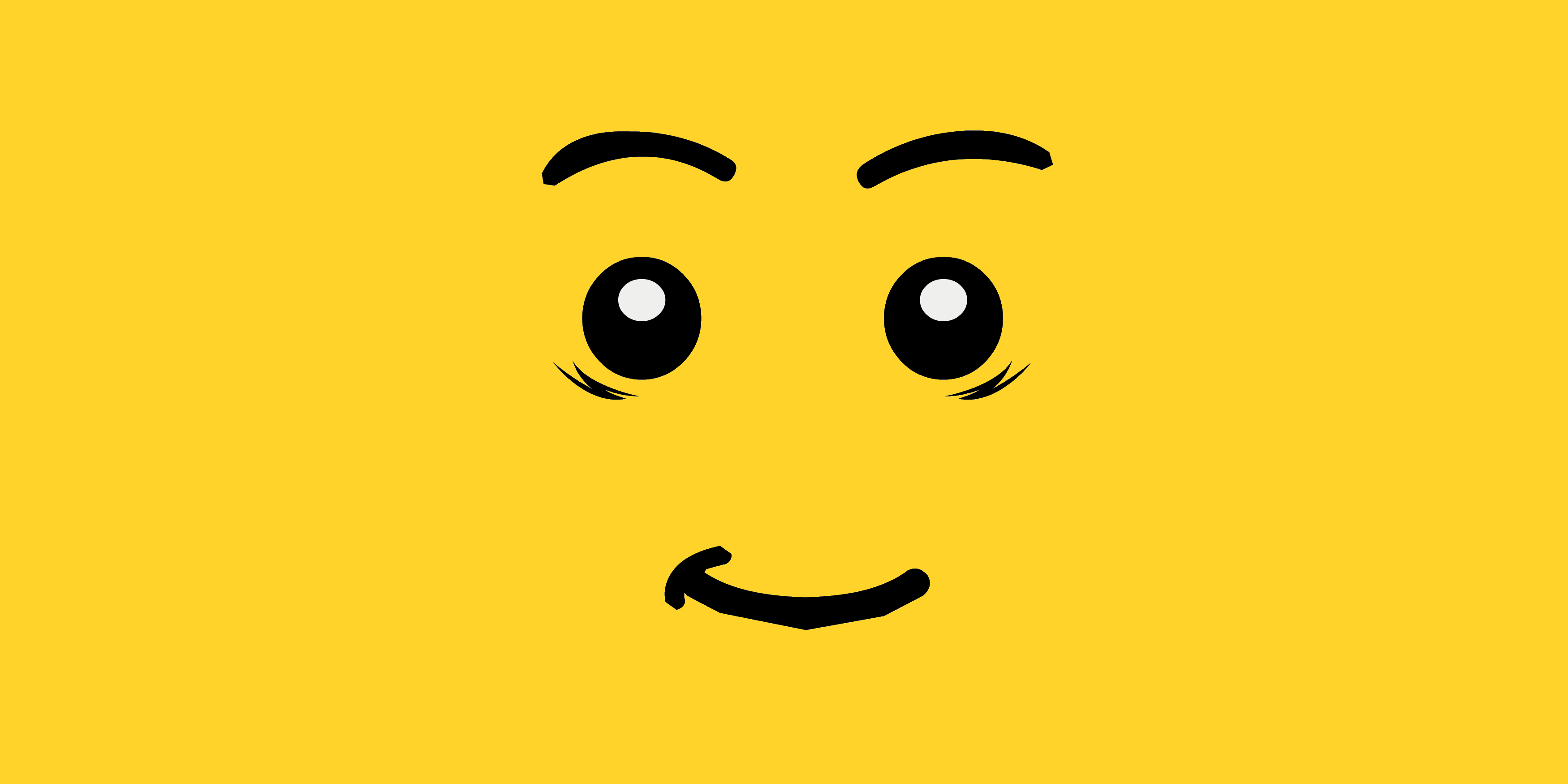 lego face decal template