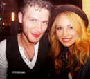Cast Images of Candice King