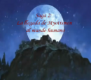 Saga 002: La llegada de Myotismon al Mundo Humano