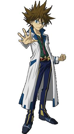 Pipa Character