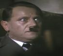 Hitler phones War and Remembrance Hitler