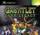 Gauntlet: Dark Legacy (Xbox)