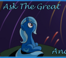 Ask Trixie