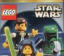 3341 Star Wars 2