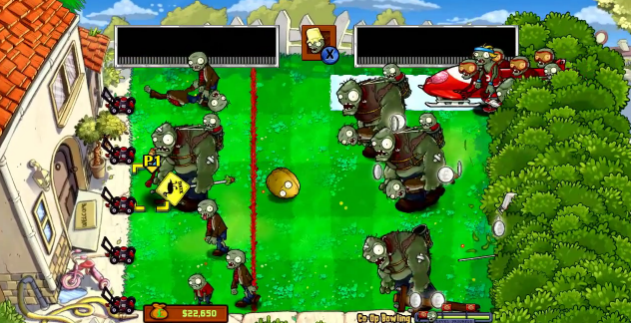 Plants Vs Zombies Download Full Version Free Pc Cracked - ofall's diary