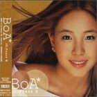 BoA - ID; Peace B