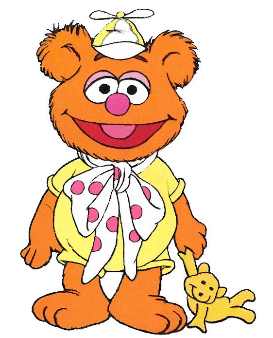 baby fozzie   muppet wiki