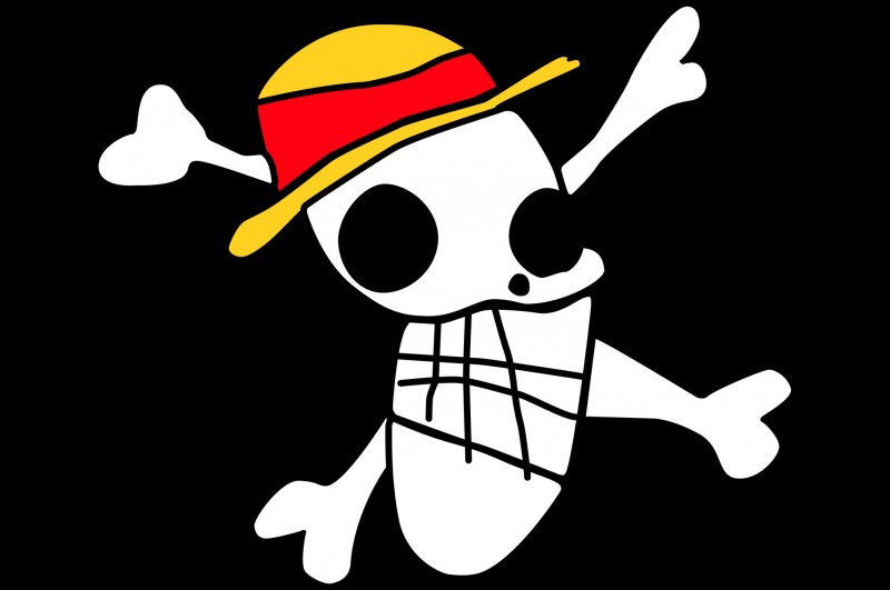 Straw Hat Pirates Symbol
