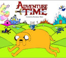 Adventure Time Show Opinon