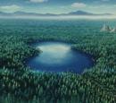 Lago de la Vida/Pureza