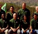 Green Team (Season Four)