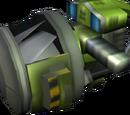 Armi di PlayStation All-Stars Battle Royale