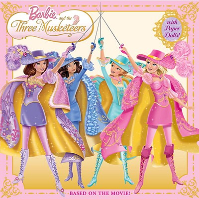 Barbie and the three musketeers jpg