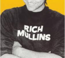 Albums by Rich Mullins