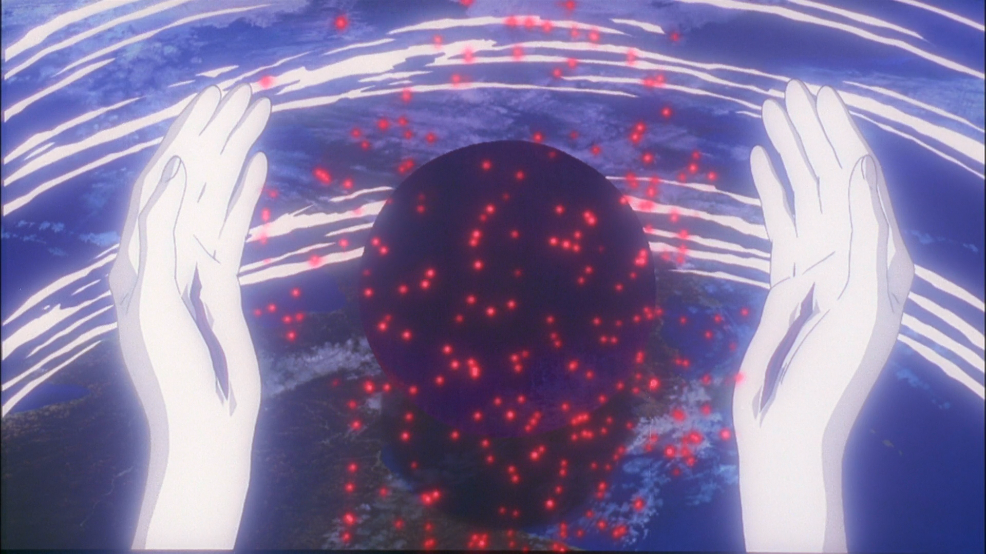 Question Regarding The Instrumentality Project Warning Spoilers